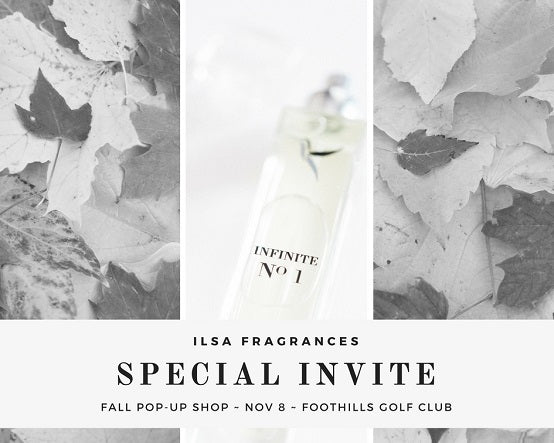 Special Invite - Fall Pop-Up Shop