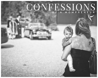 Confessions of a Mompreneur: Childcare
