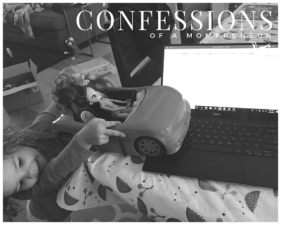 Confessions of a Mompreneur: Priorities