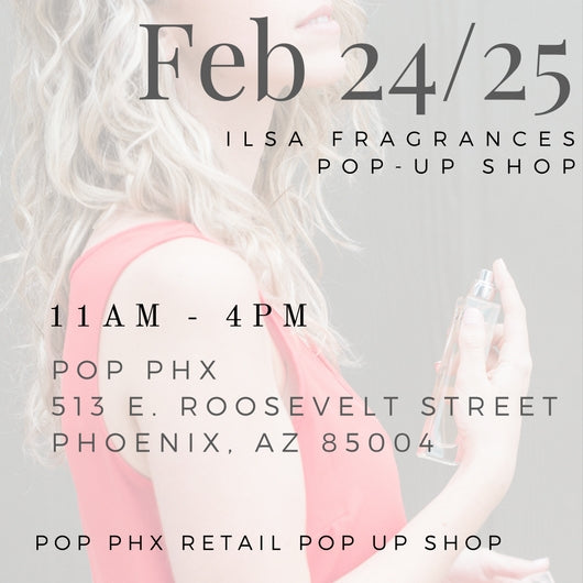 Special Invite - February Pop-Up Shop