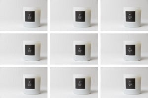 Infinite No 1 Candle is Hot Stuff