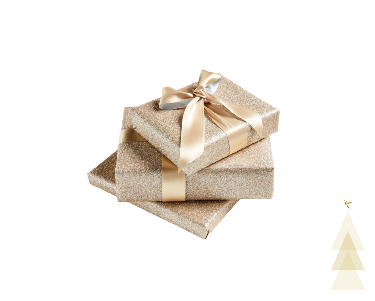 The Infinite Collection Gift Wrap