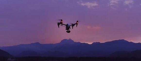 How Drones are Influencing the Way We Do Business
