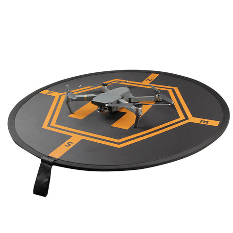 RCstyle Portable Landing Pad Helipad for DJI Mavic Pro - rcstyle