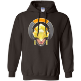 Overwatch Shirt The Peace Keeper Watchauto