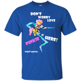 Overwatch Shirt Pinkie Is Here! Watchauto