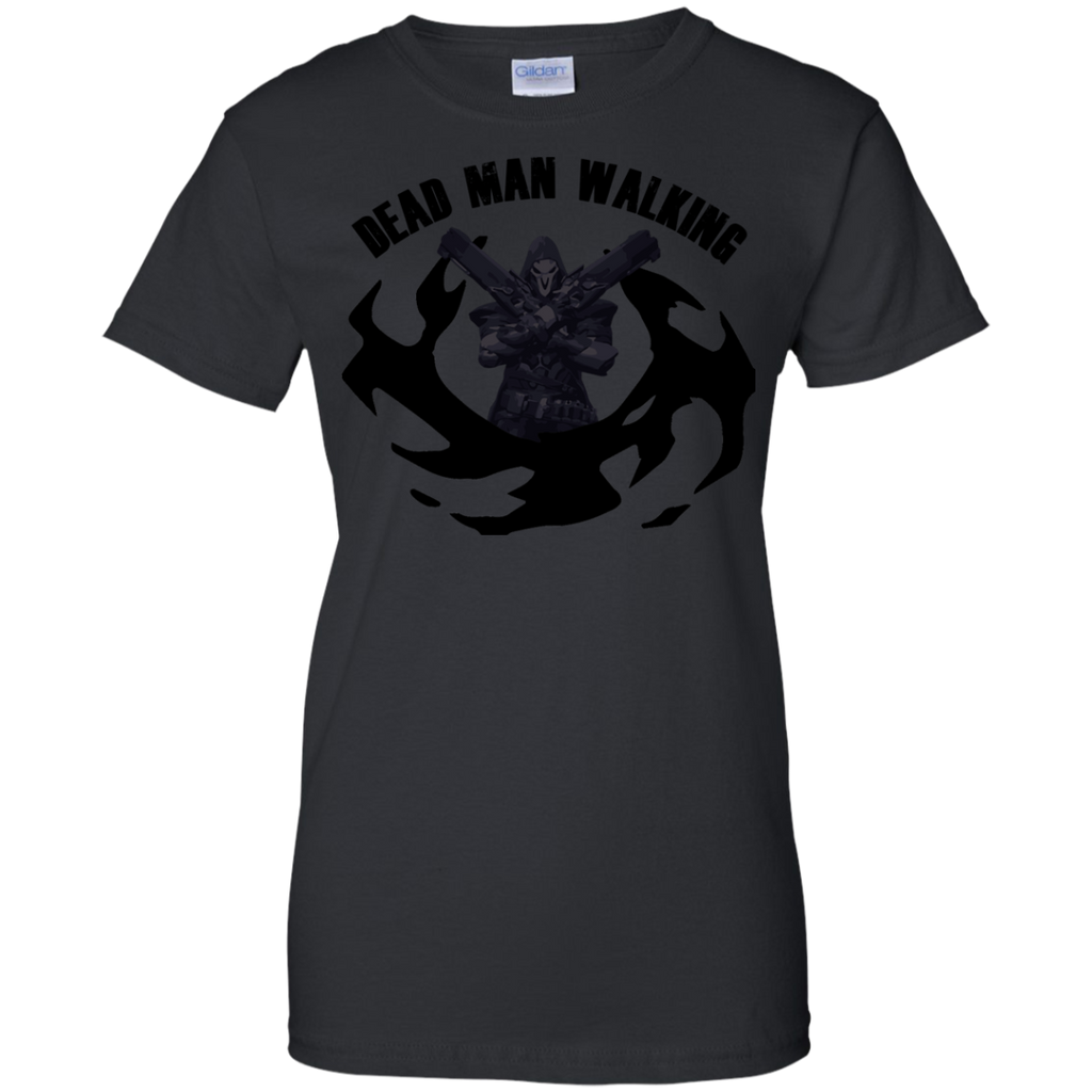 Overwatch Shirt Reaperino Watchauto