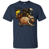 Overwatch Shirt Roadhog Pixel Name Watchauto