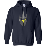 Overwatch Shirt Reinhardt Designs Watchauto