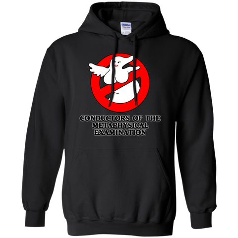 Conductors Of The Metaphysical Examination 472 Busterauto Hoodie