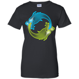 Overwatch Shirt Two Dragons, Two Brothers Watchauto