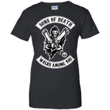 Overwatch Shirt Sons Of Death 644 Watchauto