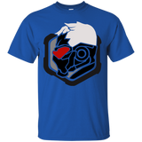 Overwatch Shirt Soldier 76´S Logo Watchauto