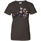 Overwatch Shirt Reinhardt Pixel Name Watchauto