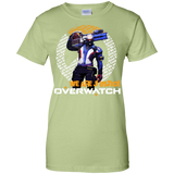 Overwatch Shirt We Are Justice Watchauto