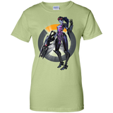Overwatch Shirt Widowmaker 374 Watchauto