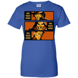 Overwatch Shirt The Noon, The Wraith And The Soldier Watchauto