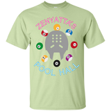 Overwatch Shirt Zenyatta'S Pool Hall Watchauto