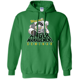 Overwatch Shirt Winston'S Anger Management Seminar Watchauto