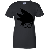 Overwatch Shirt Tracer Black Watchauto