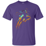 Overwatch Shirt Splatterwatch - Tracer Watchauto