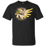 Overwatch Shirt Overwatch Mercy Design Watchauto