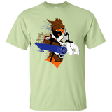 Overwatch Shirt Withouta Trace Watchauto