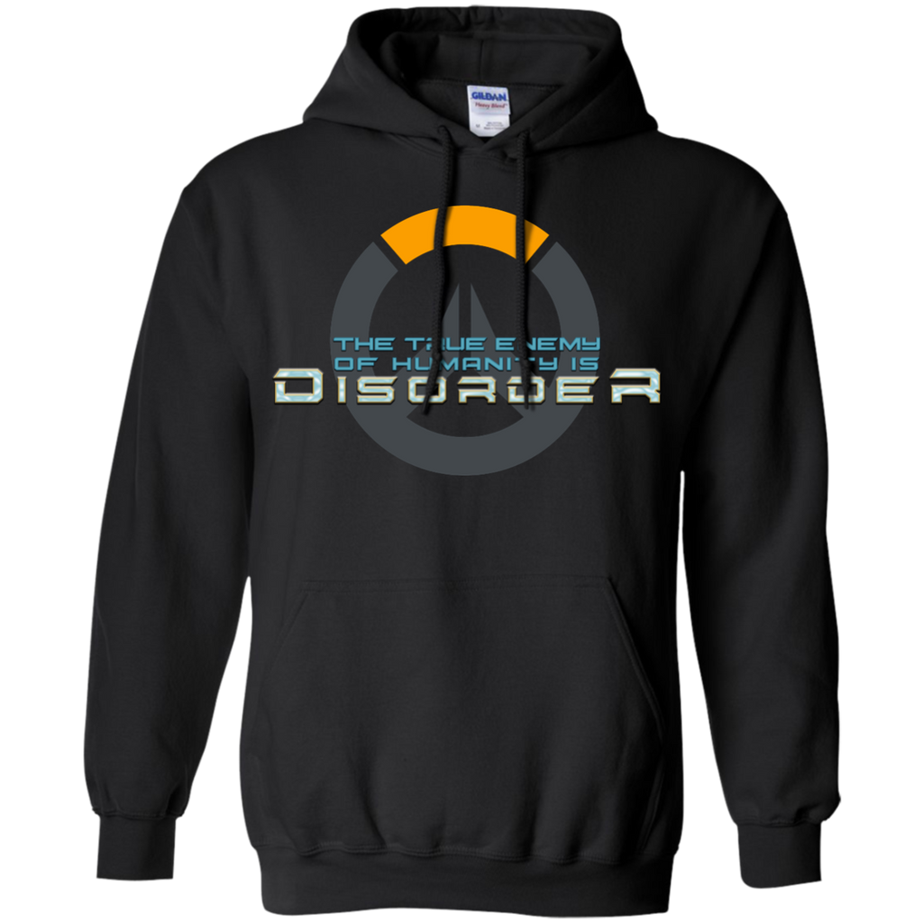 Overwatch Shirt Overwatch - Symmetra Quote Watchauto