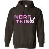 Overwatch Shirt Overwatch - D. Va Quote Watchauto