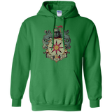 Dark Souls Crest Of Solaire Darksoulsauto Hoodie