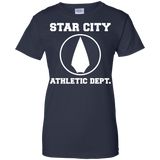 Overwatch Shirt Star City Athletic Department Watchauto