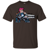 Overwatch Shirt Zarya Pixel Name Watchauto