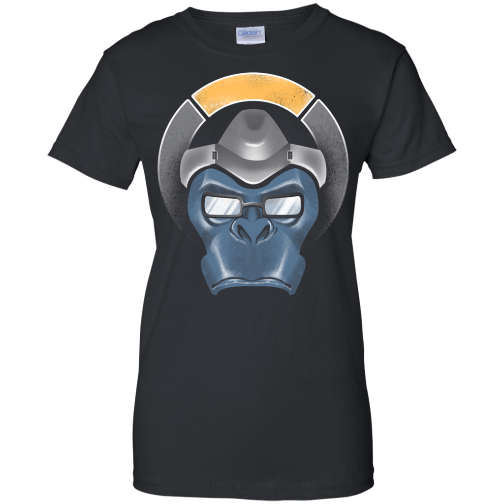 Overwatch Shirt The Gorilla Watchauto