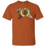 Overwatch Shirt The Dragon Becomes Me! Watchauto