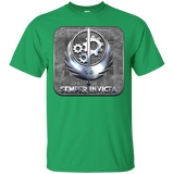 Overwatch Shirt Semper Invicta Watchauto