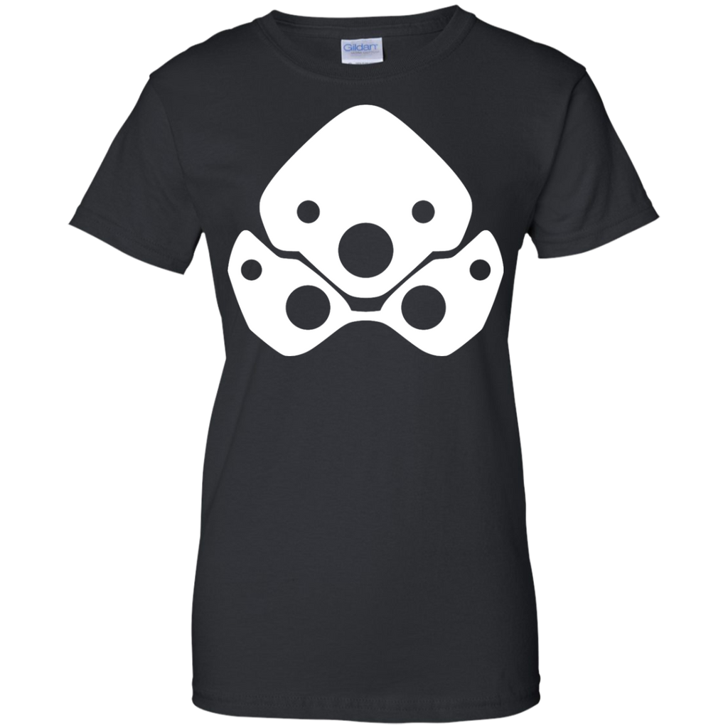 Overwatch Shirt Widowmaker White Watchauto