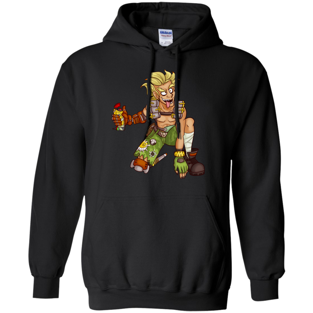 Overwatch Shirt The Trashman Watchauto