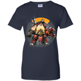 Overwatch Shirt Torbjorn 378 Watchauto