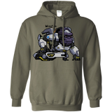 Overwatch Shirt Winston Pixel Name Watchauto