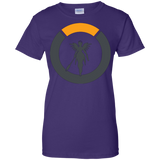 Overwatch Shirt Overwatch Mercy Logo Watchauto