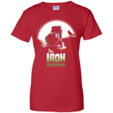 Overwatch Shirt The Iron Automaton Watchauto