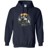 Overwatch Shirt Winston Watchauto