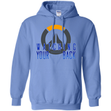 Overwatch Shirt Overwatch - Ana Quote Watchauto