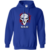 Overwatch Shirt Reaper 488 Watchauto