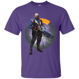 Overwatch Shirt Solder 76 Watchauto