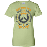 Overwatch Shirt Tank Team Watchauto