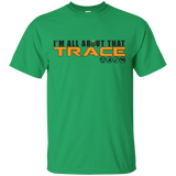 Overwatch Shirt Overwatch Tracer - All About That Trace Watchauto