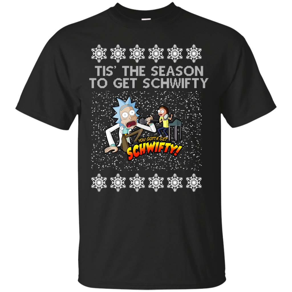 Tis' The Season To Get Schwifty 329 Rickauto