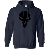Overwatch Shirt Reaper Black Watchauto