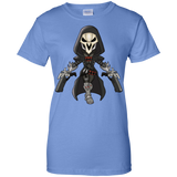 Overwatch Shirt Reaper Death Comes Watchauto